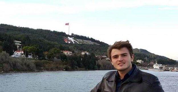 Bursa'da Şok! Selfie Sonu Oldu