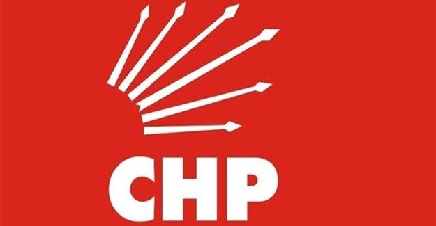 CHP'den Erdoğan Hakkında Şaka Gibi Suç Duyurusu!