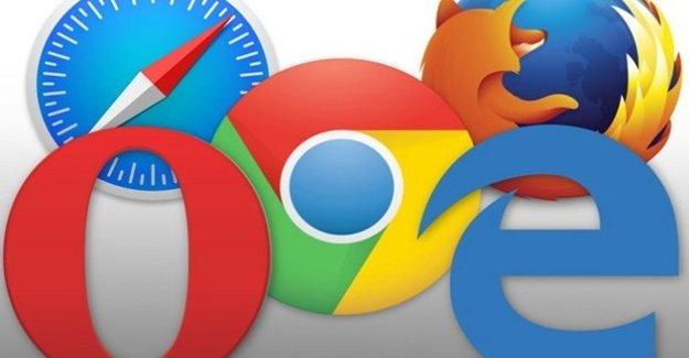 Chrome Birinciliğe Artık Çok Yakın