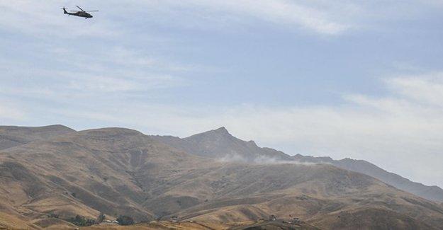 Dağlıca'da PKK'ya 'Sazan Planı'