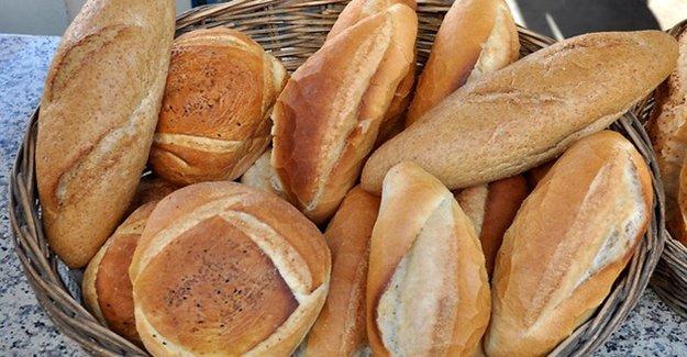Dikkat! Ekmekte Büyük Tehlike