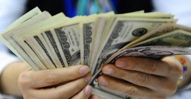 Dolar Yönünü Tersine Çevirdi