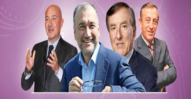 Dünyanın En Zenginlerinde 31 Türk