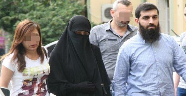 Ebu Hanzala İle Birlikte 7 Kişi Serbest Bırakıldı!