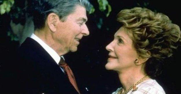 Eski First Lady Hayatını Kaybetti