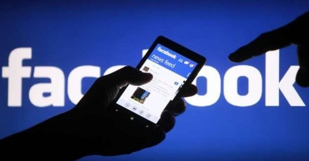 Facebook'ta Bunu Yapanlar Şimdi Yandı