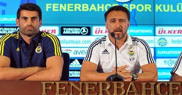 Fenerbahçe'de Cep Telefonu Yasağı!