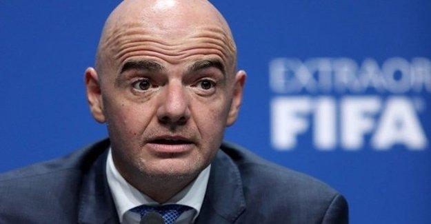 FIFA'dan Şok Açıklama: 'Cebe İndirilen Paralar...'