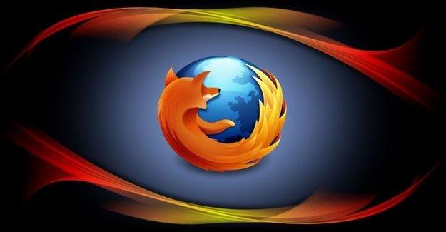 Firefox'un Sahibinden Yeni Tarayıcı