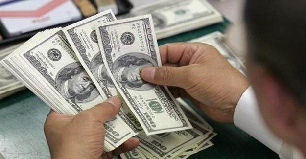Flaş Gelişme... Dolar Durdurulamıyor