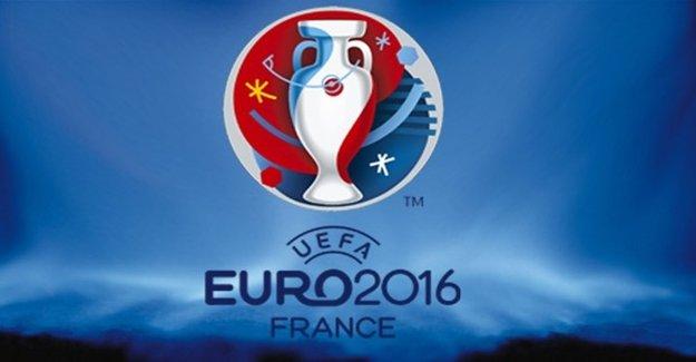 Fransa'dan Flaş EURO 2016 Açıklaması!