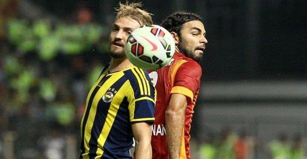 Galatasaray Derbi İçin Öyle Bir Tarih Seçti Ki...