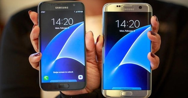 Galaxy S7 Ve S7 Edge Ne Kadar Sattı?