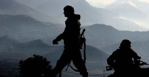 Genelkurmay: 19 Terörist Öldürüldü