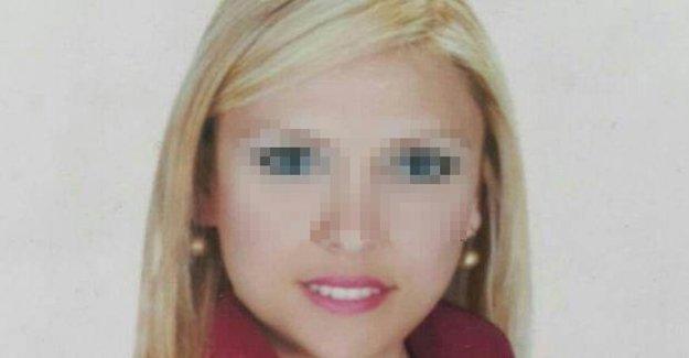 Gizem'i Kaçıranların Cezası Belli Oldu