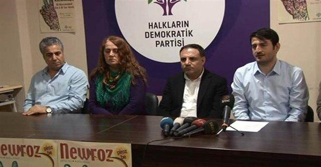 HDP'den Flaş Nevruz Açıklaması: Bu Pazar...