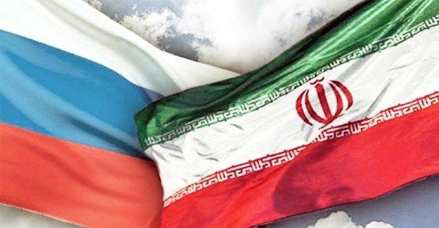 İlginç Çıkış: İran Rusya'yı Aldattı