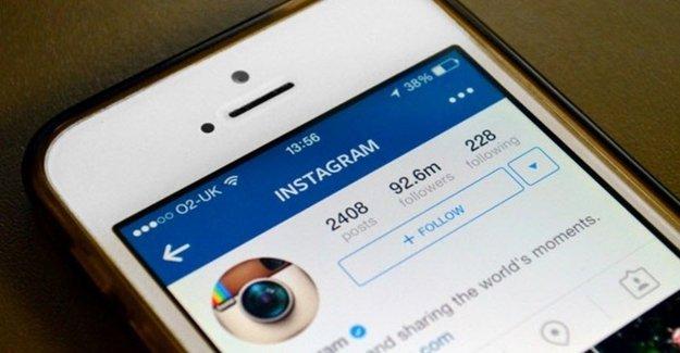Instagram'dan Facebook Benzeri 'Haber Akışı'