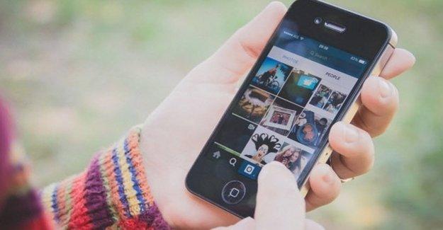 Instagram Telegram Ve Snapchat'i Engelledi
