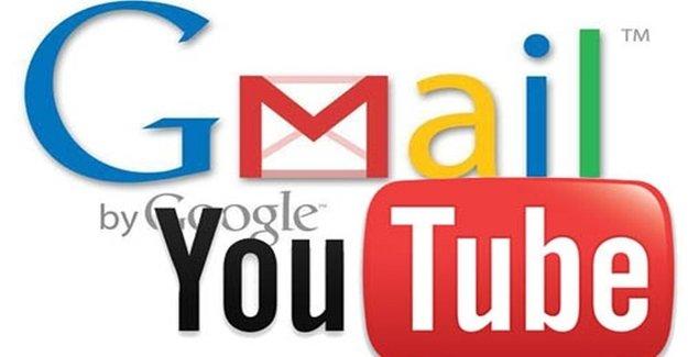 İnternet Sallanıyor Google Çöktü
