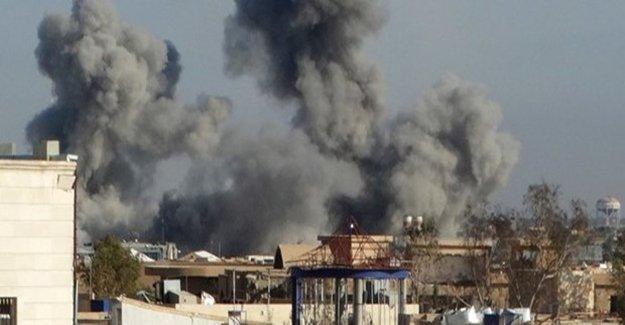 Irak Savunma Bakanlığı: Operasyon Başladı