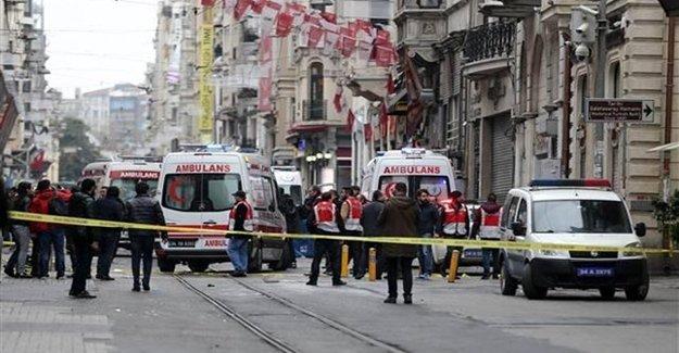 İsrail'den Vatandaşlarına Uyarı: Türkiye'yi Terk Edin!