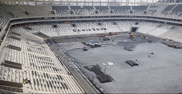 İşte Arena'nın Açılış Tarihi!