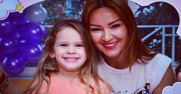 İşte Pınar Altuğ'un Kızına Koyduğu Yasaklar
