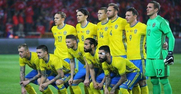 İsveçli Futbolcuları Şaşırtan Detaylar!