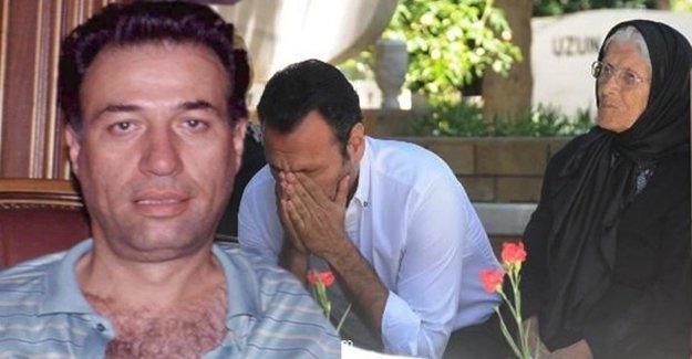 'Kemal'ine Kavuştu'