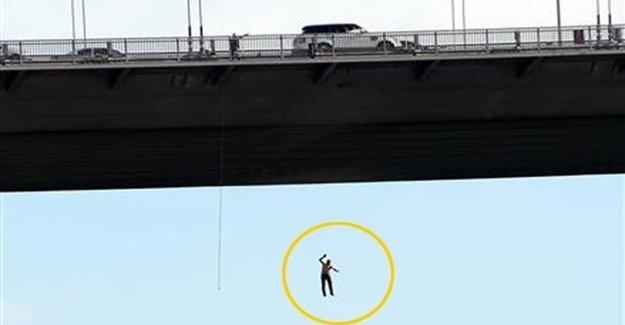 Köprüdeki Korkunç Olayda Şok Gelişme