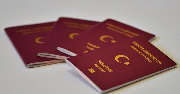 Maalesef Türk Halkı Bu Konuda AB'ye İnanmıyor