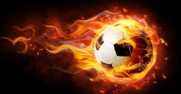 Maç Oynanırken Fenerbahçe'ye Şok!