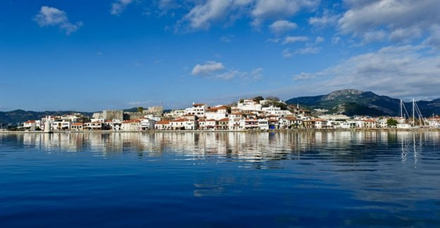 Marmaris'te Otellerin Yüzde 70'i Satışa Çıktı