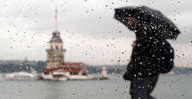 Meteoroloji Açıkladı: Hafta Sonu Hava Nasıl?