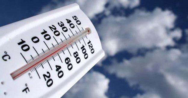 Meteoroloji Uyardı Mart Kapıdan Baktıracak