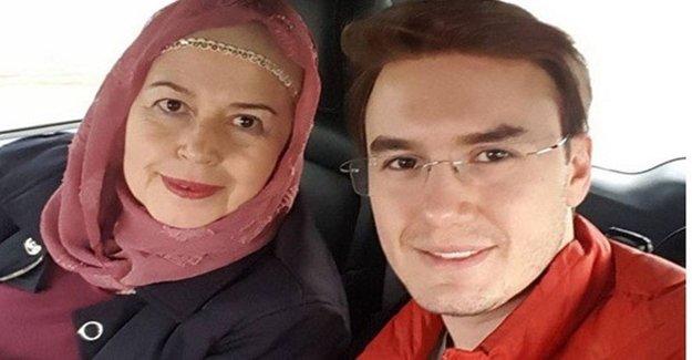 Mustafa Ceceli'nin Annesi Sosyal Medyayı Salladı