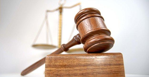 Müteahhite 657 Yıl Hapis Cezası