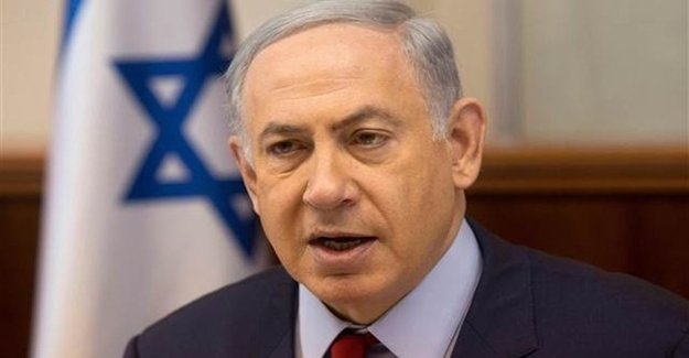 Netanyahu'dan Flaş 'İstanbul' Açıklaması
