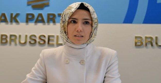 Sümeyye Erdoğan Bugün Nişanlanıyor