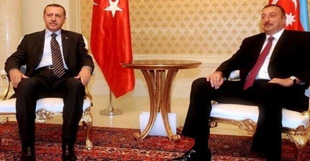 O Toplantı Bakü Yerine Ankara'da Yapılacak