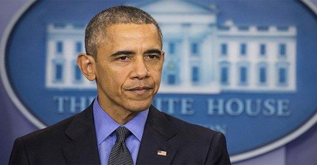 Obama'yı Tehdit Eden Kişinin Cezası Belli Oldu