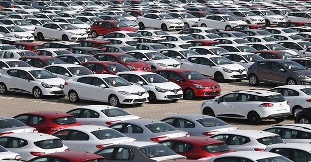 Otomobil Alacaklar Dikkat! Fiyatlar Uçtu