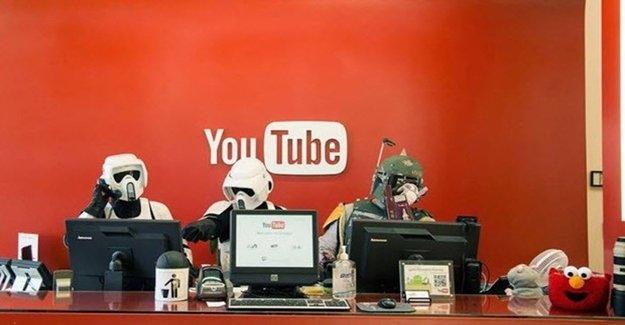 Periscope'a Youtube'tan Rakip Geliyor!