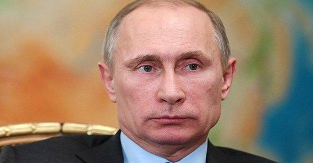 Putin'e Kötü Haber: Suriye'de Yetmedi