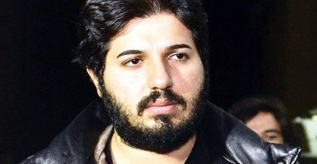 Reza Zarrab ABD'de Tutuklandı