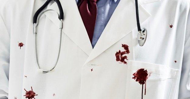 Sağlıkçılara Özel 'Beyaz Kod'
