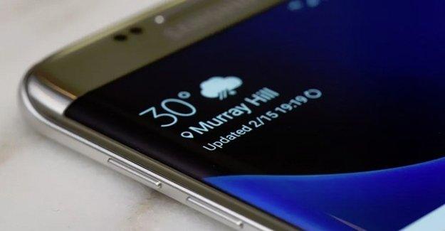 Samsung Telefonlarda İnanılmaz Hata