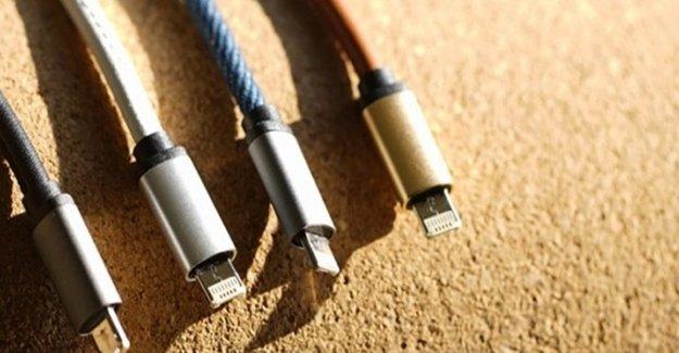 Şarj Kabloları Değişiyor Bakın Ne Geliyor?