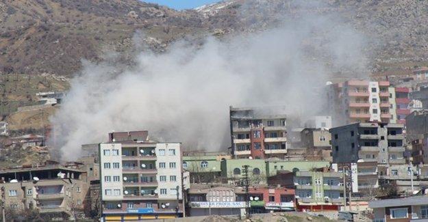 Şırnak'ta PKK'nın Kadın Lideri Öldürüldü!